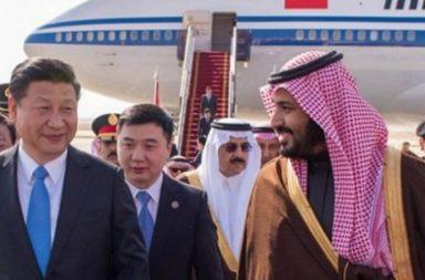 La politique extérieure saoudienne
