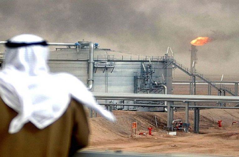Le pétrole, principale ressource de l'Arabie Saoudite
