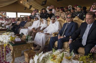 politique intérieure saoudienne