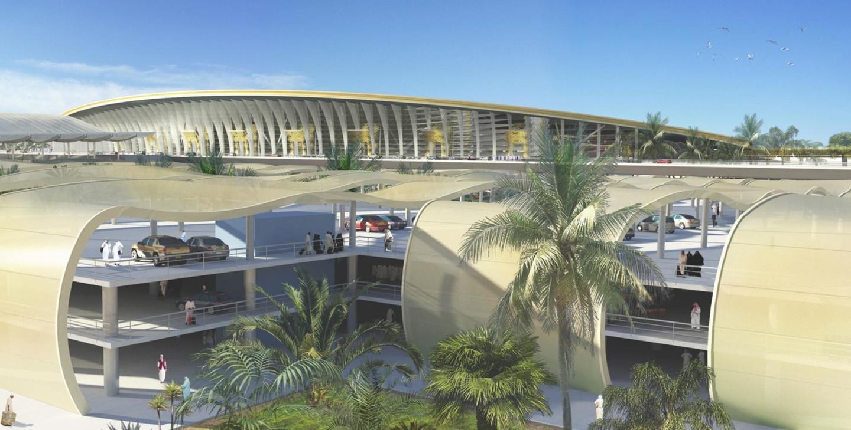 Les politiques aéroportuaires en Arabie Saoudite