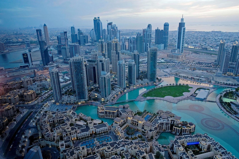 L'Arabie Saoudite ou le pays encourageant l'entrepreneuriat