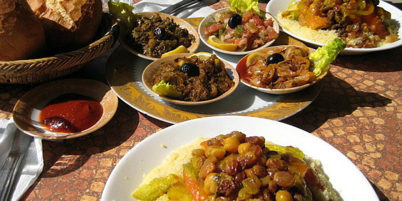 Les délices culinaires de l'Arabie Saoudite