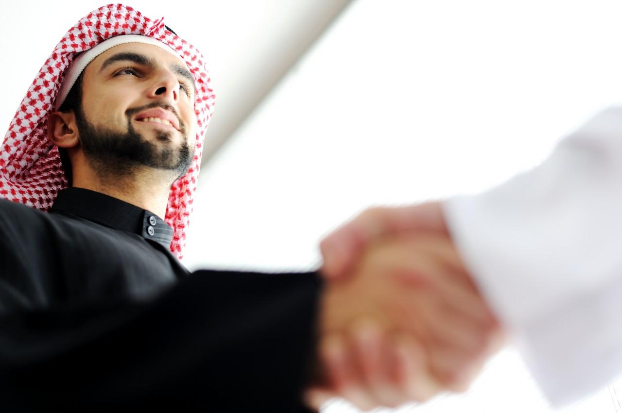 Entreprendre en Arabie Saoudite